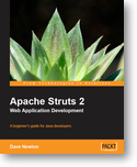 ApacheStruts2WebApplicationDev