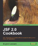 JSF 2 Cookbook